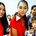ေဆးကုသမွဳခံယူေနၾကတဲ့ ႏွဳတ္ခမ္းကြဲ ကေလးငယ္မ်ားအား  Miss Universe Myanmar မယ္ျမန္မာမ်ား သြားေရာက္အားေပး