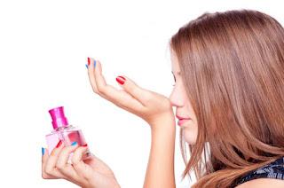 Tips Memilih dan Membeli Parfum