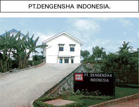PT DENGENSHA INDONESIA