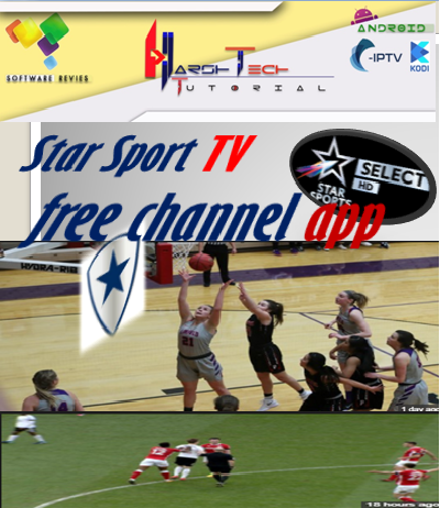 DOWNLOAD ANDROID   star sport TV  App AND YOU CAN WATCH OVER 100's OF FREE CABLE TV CHANNEL,SPORTS,MOVIES ON ANDROID DEVICE'S.