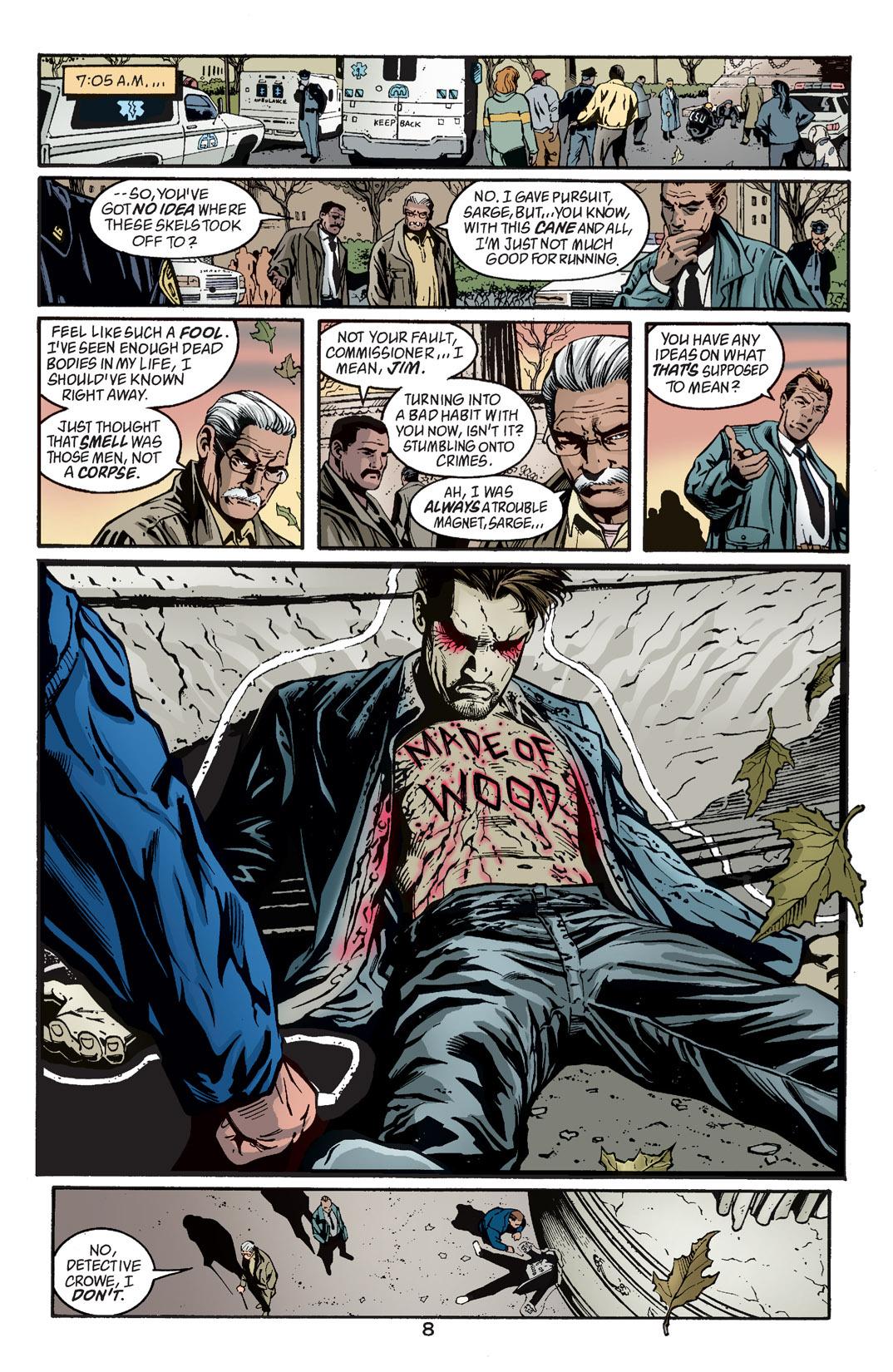 Detective Comics (1937) 784 Page 8