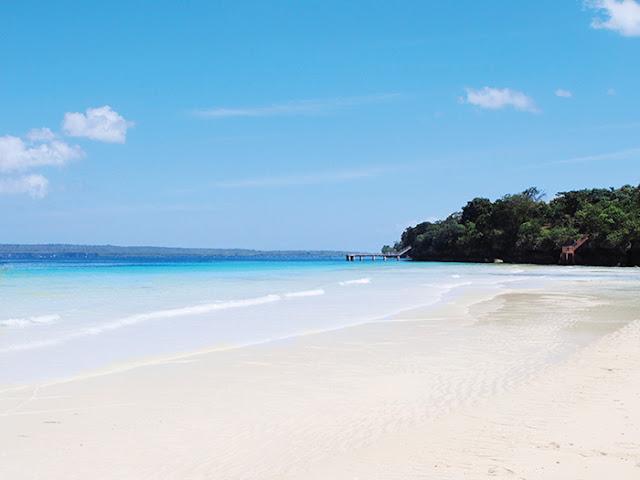 tempat wisata papua