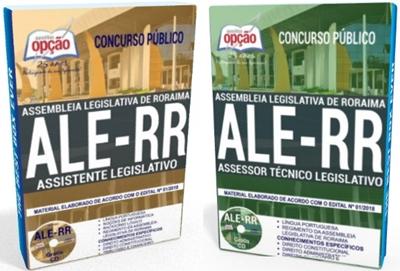 apostila-alerr-2018-assistente-legislativo