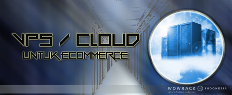 e-Commerce Vps
