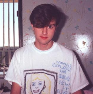Citysqwirl in 1988