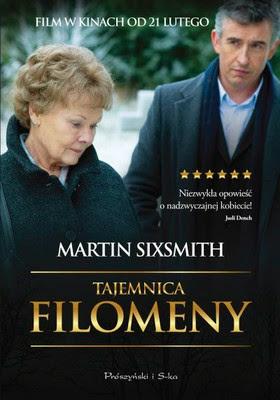 """""""Tajemnica Filomeny"""" – Martin Sixsmith"""