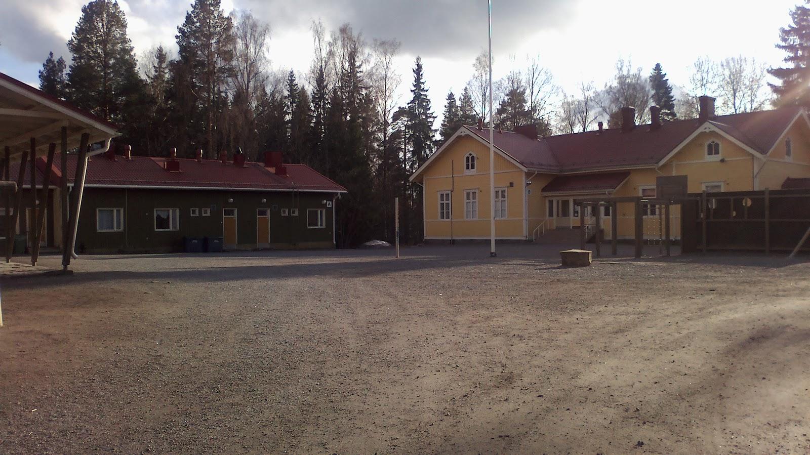 Siuron Koulu