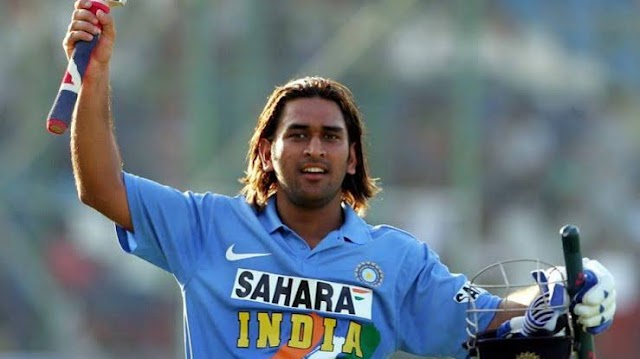 Indian cricket captain Mahendra Singh Dhoni Retired from International Cricket.