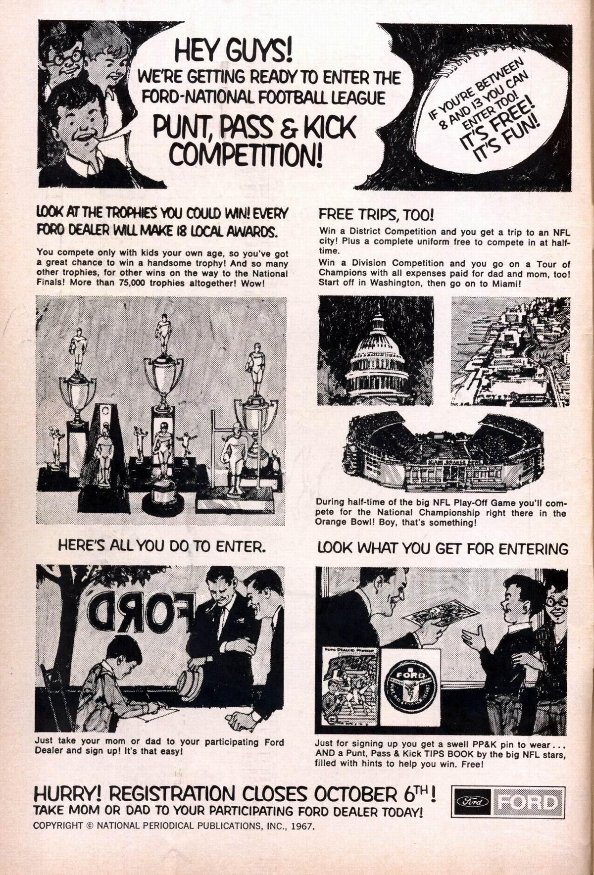 Detective Comics (1937) 369 Page 1