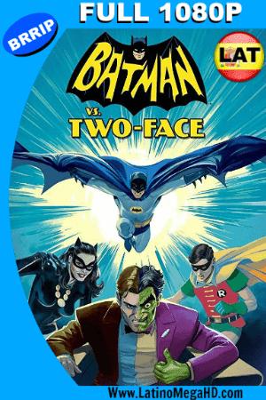 Batman Vs. Dos Caras (2017) Latino Full HD 1080P ()