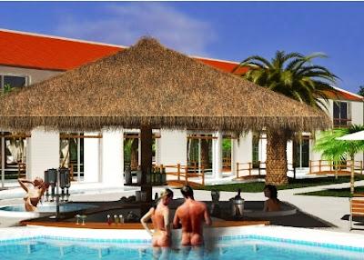 Chihuahua Resort: Primer Hotel Nudista De Uruguay - El Diario