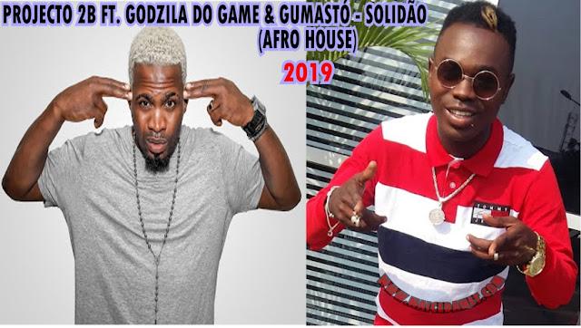 Godzila do Game & Gumastó - Solidão