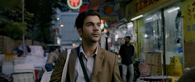 Made in China (2019) Full Movie [Hindi-DD5.1] 1080p HDRip ESubs Download