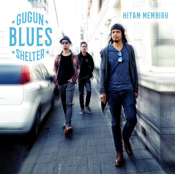 Lagu Terbaru Gugun Blues Shelter Full Album
