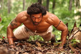 Aarya Catherine Tresa Starring Kadamban Tamil Movie Stills  0019.jpg