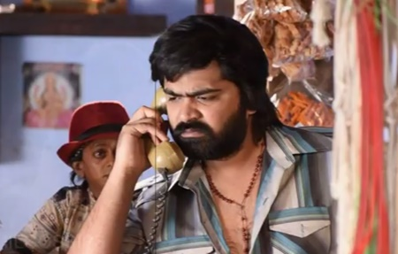 AAA pushed Simbu into the abyss