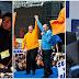 """""""Schimbarea la faţă"""" a politicianului Gheorghe Flutur de-a lungul anilor ... Imagini cât mii de cuvinte"""