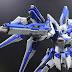 Custom Build: MG 1/100 hi-v Strike Freedom 2.0