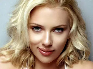 Scarlett Johansson one of the highest paid actresses in the world today