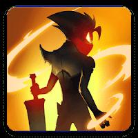 Stickman Legends - Ninja Epic: combat vs Monster Unlimited Gold MOD APK