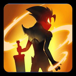 Stickman Legends : Shadow War - VER. 2.4.65 Unlimited Gold MOD APK