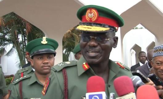 Nigerian Army Mandates All Soldiers To Learn Hausa, Yoruba, Igbo Before Dec. 2018