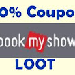 Bookmyshow 90% off coupons on two tickets (all movies) - TrickyRecharge free recharge tricks,deals and coupons