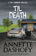 TIL DEATH, Zoe Chambers Mystery #10