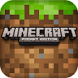 Download Minecraft Pocket Edition APK v0.8.0
