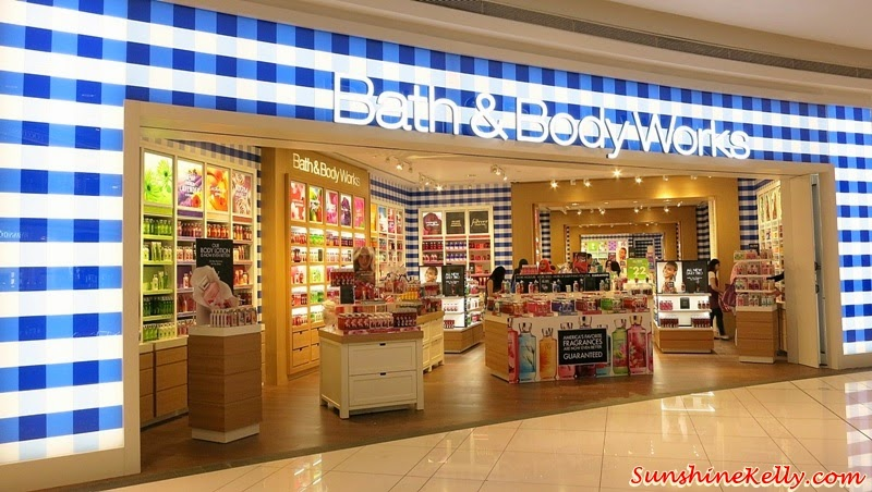 Bath & Body Works Malaysia, Bath & Body Works, Malaysia, Signature Collection, Home Fragrance, Hand Soaps and Sanitizers, Aromatherapy, Forever Collection, The Men's Shop, True Blue Spa Collection, Bath & Body Works product price list, price list, Bath & Body Works Malaysia Outlets