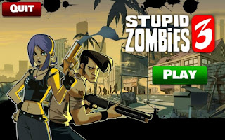 Stupid Zombies 3 Apk v2.12