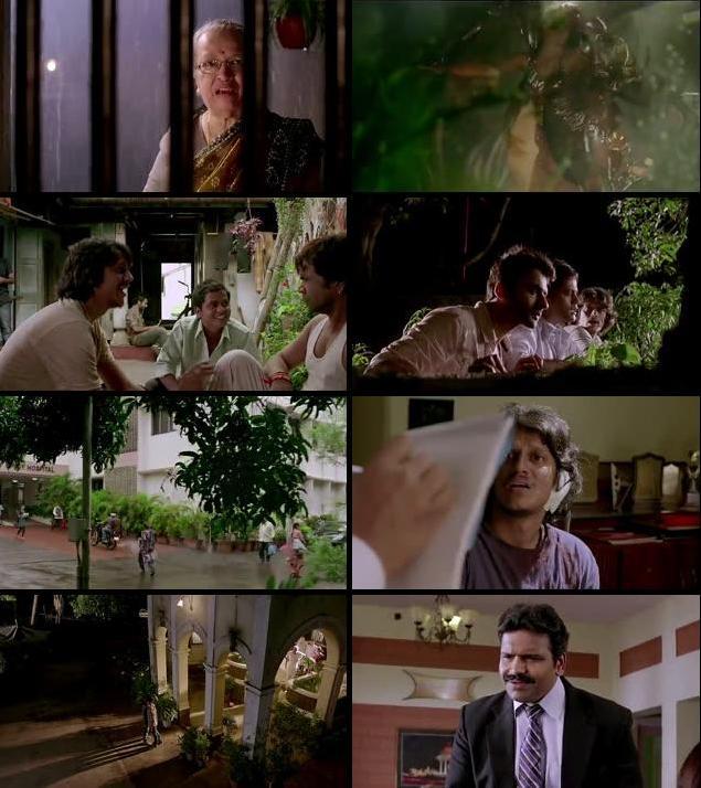 Rangrezz 2013 Hindi 480p HDRip