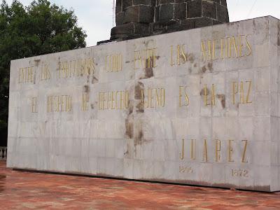 Conclusão final pra Querétaro  Uma cidade super bem planejada e limpa 2527162339fc7