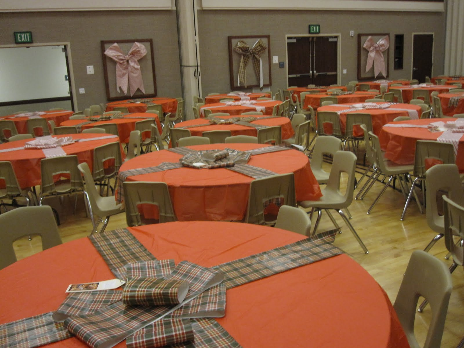 murray family ward christmas party . & ward christmas party ideas - Ecza.solinf.co