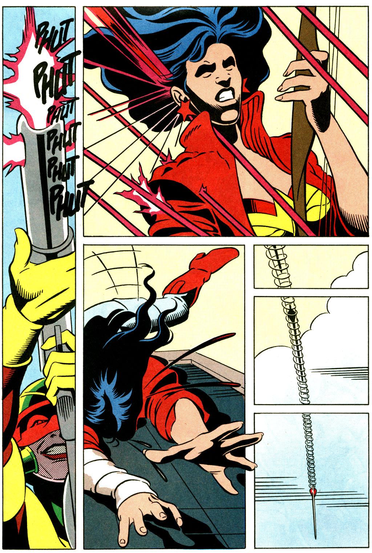 Read online Wonder Woman (1987) comic -  Issue #79 - 23
