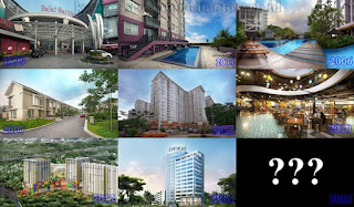 Synthesis Development - Indonesia Developer Property
