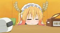 Kobayashi-san Chi no Maid Dragon Episode 11 Subtitle Indonesia