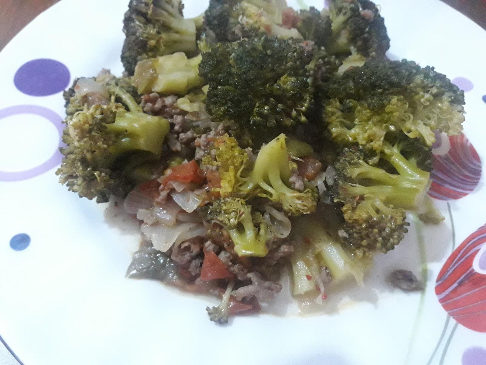 Brokoli buğulama: pişirme seçenekleri