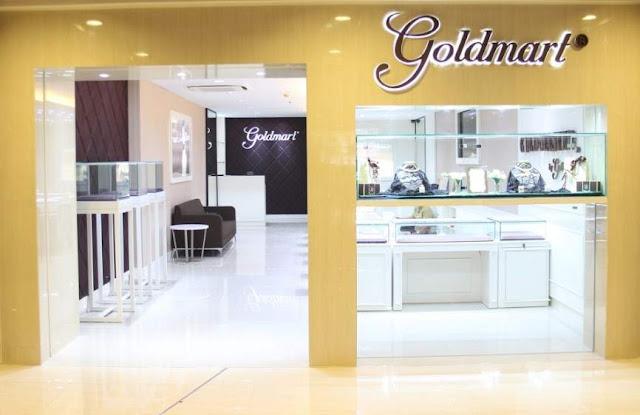 GoldMart Bali