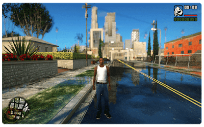 gta san andreas ultra graphics mod download pc