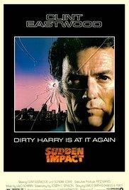 Đối Mặt - Sudden Impact (1983)