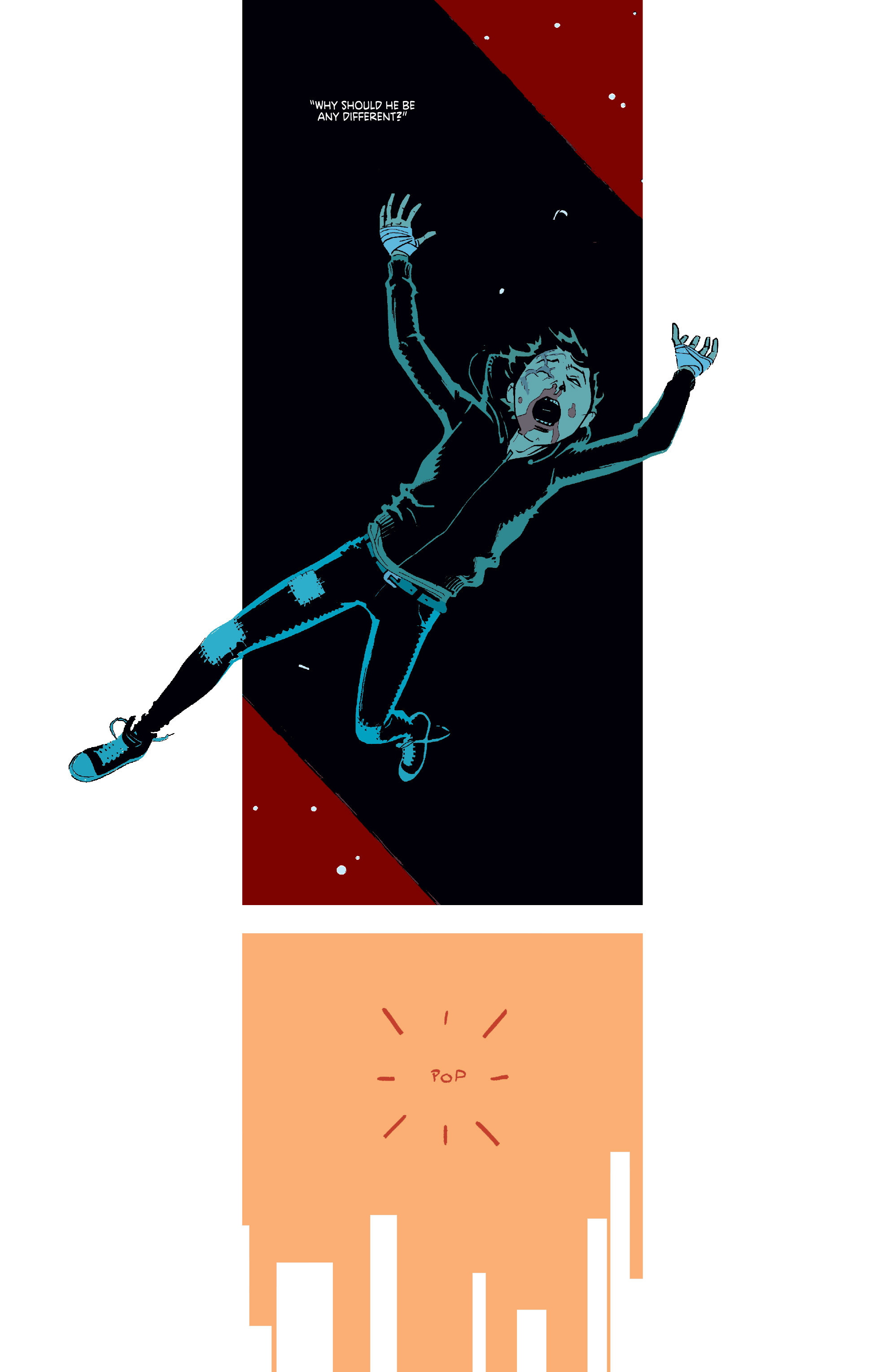 Read online Deadly Class comic -  Issue # _TPB 3 - 28