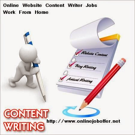 Website for essay writers jobs in kenya