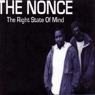 The Nonce - The Right State of Mind (2005)