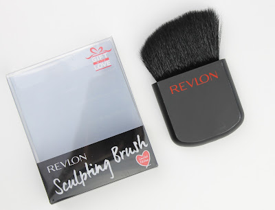 revlon sculpt and + highlight contour kit light/medium light medium review brush