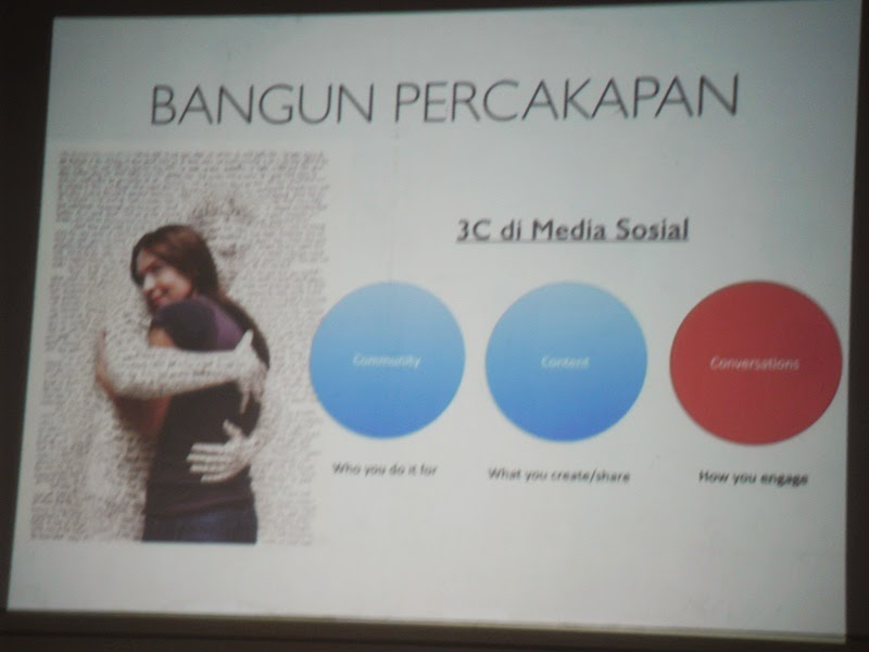 Membincang Personal Branding Via Sosmed