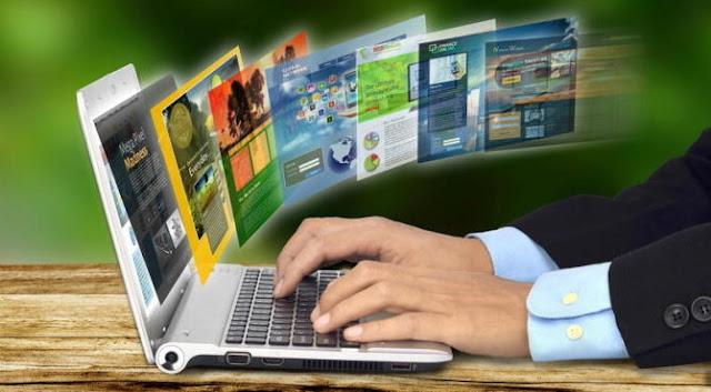 Зачем создавать сайт во всемирной паутине?