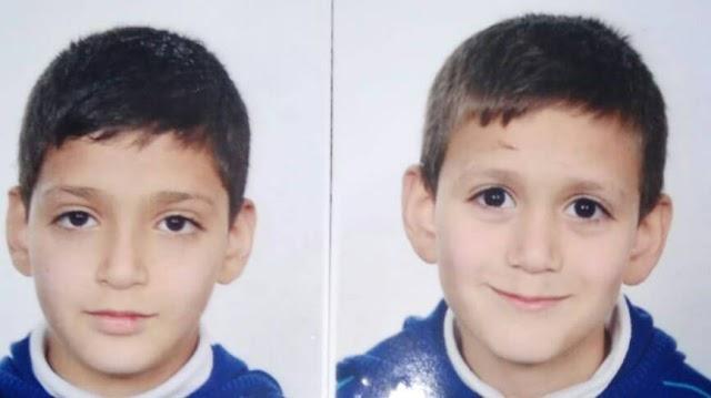 الاحتلال يعتقل الشقيقين حاتم و أمير أبو ارميلة  - #مسيرة_العودة_الكبرى