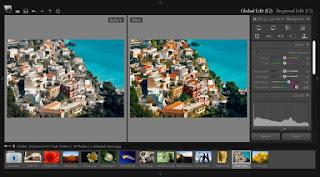 تنزيل برنامج تعديل الصور والكتابه عليها PT Photo Editor