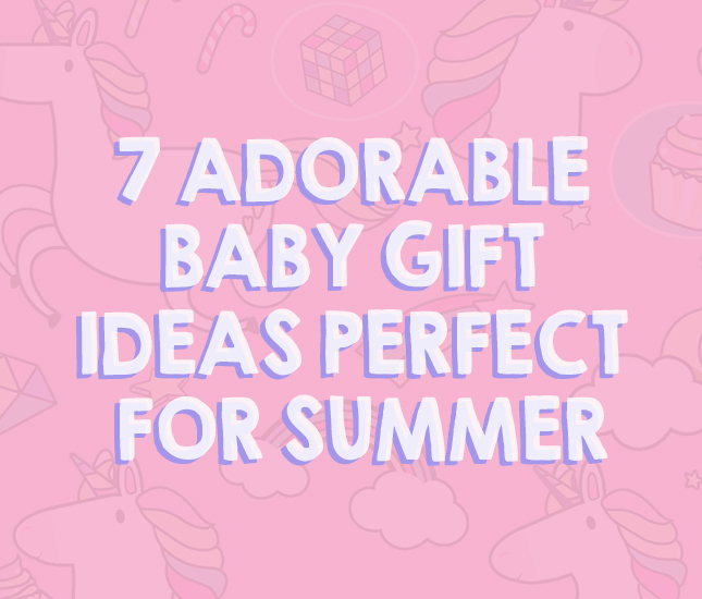 monogrammed gifts for babies